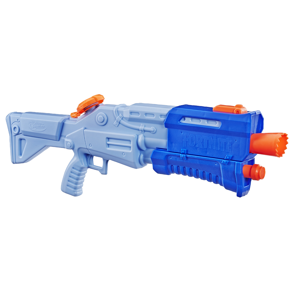 Fortnite Nerf Soakers Bach soaker Tsg
