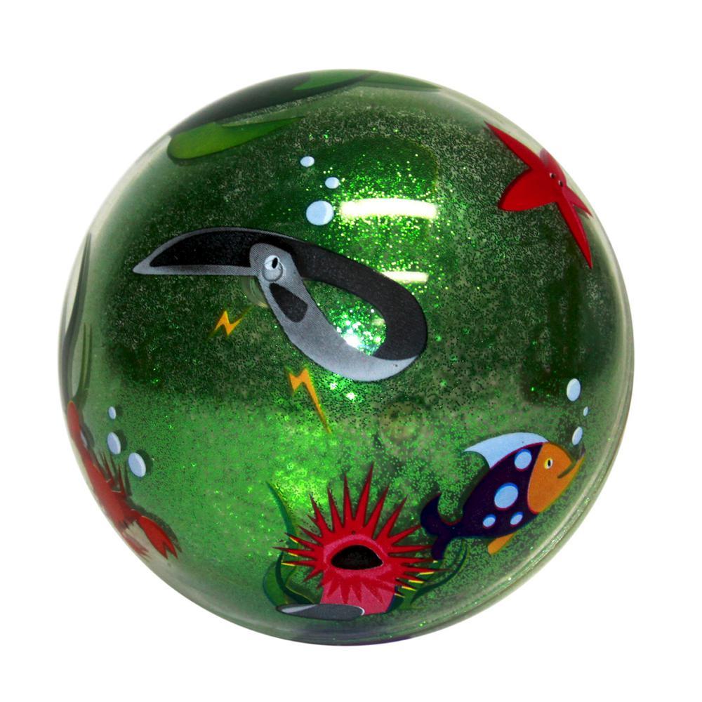 Sensory 4 Balles lumineuses
