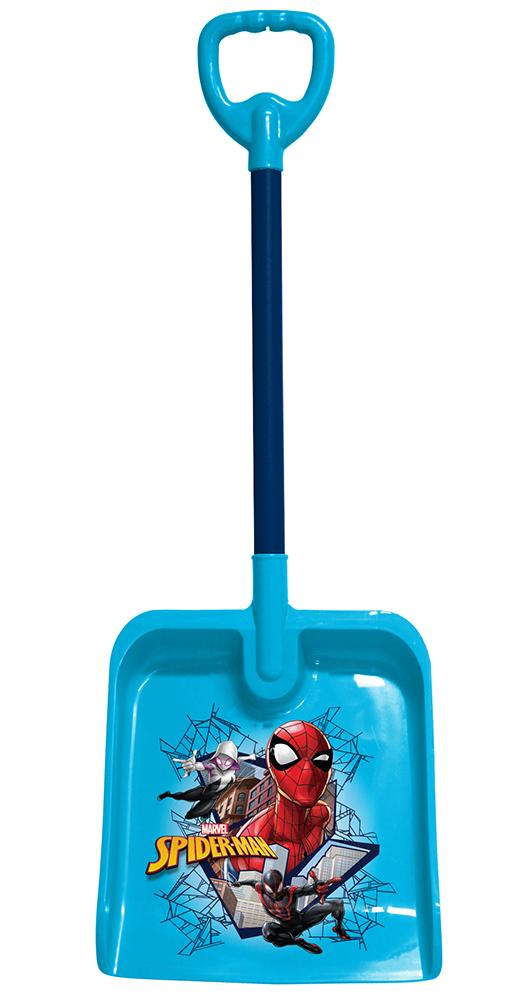 Spiderman - Pelle à neige