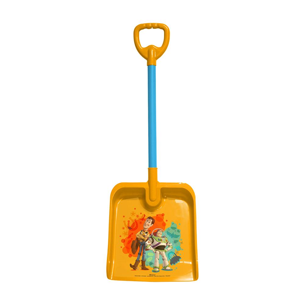 Histoire de jouets 4 - Petite pelle à neige