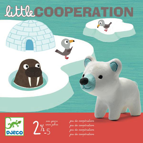 Jeu Little Cooperation