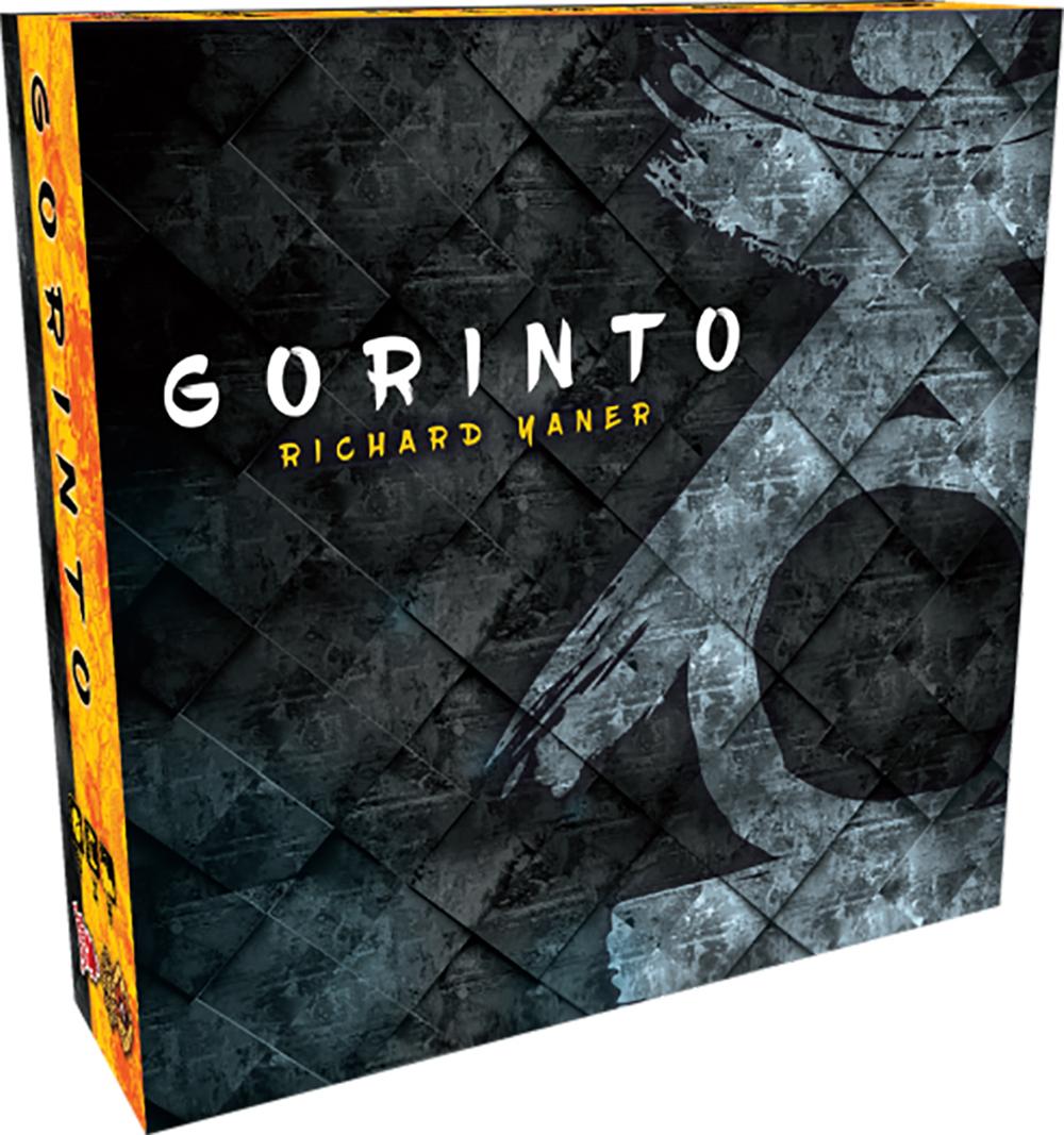 Jeu Gorinto jeu de base Version française