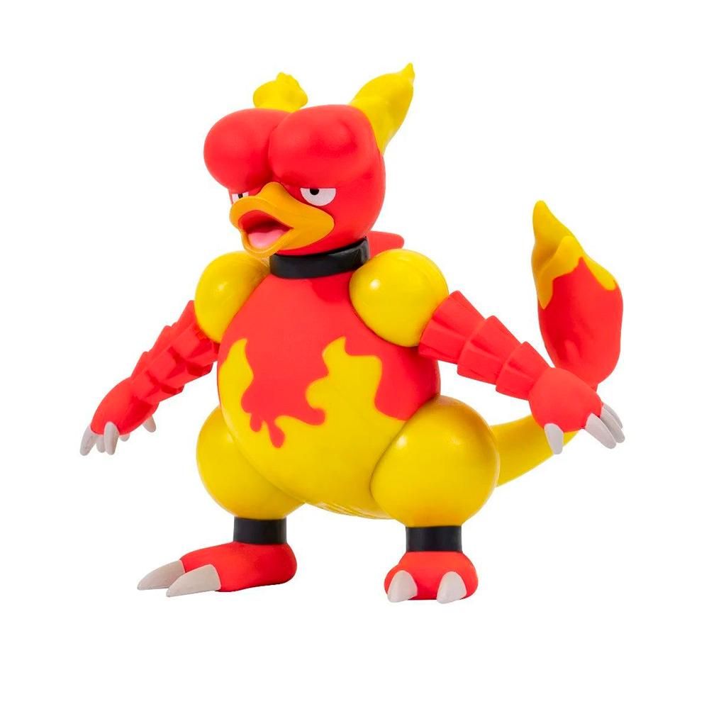 Pokémon - Figurines de bataille articulée assorties