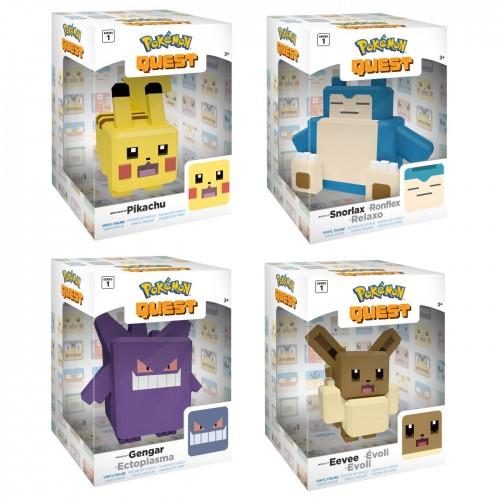 Pokémon - Figurine 4''