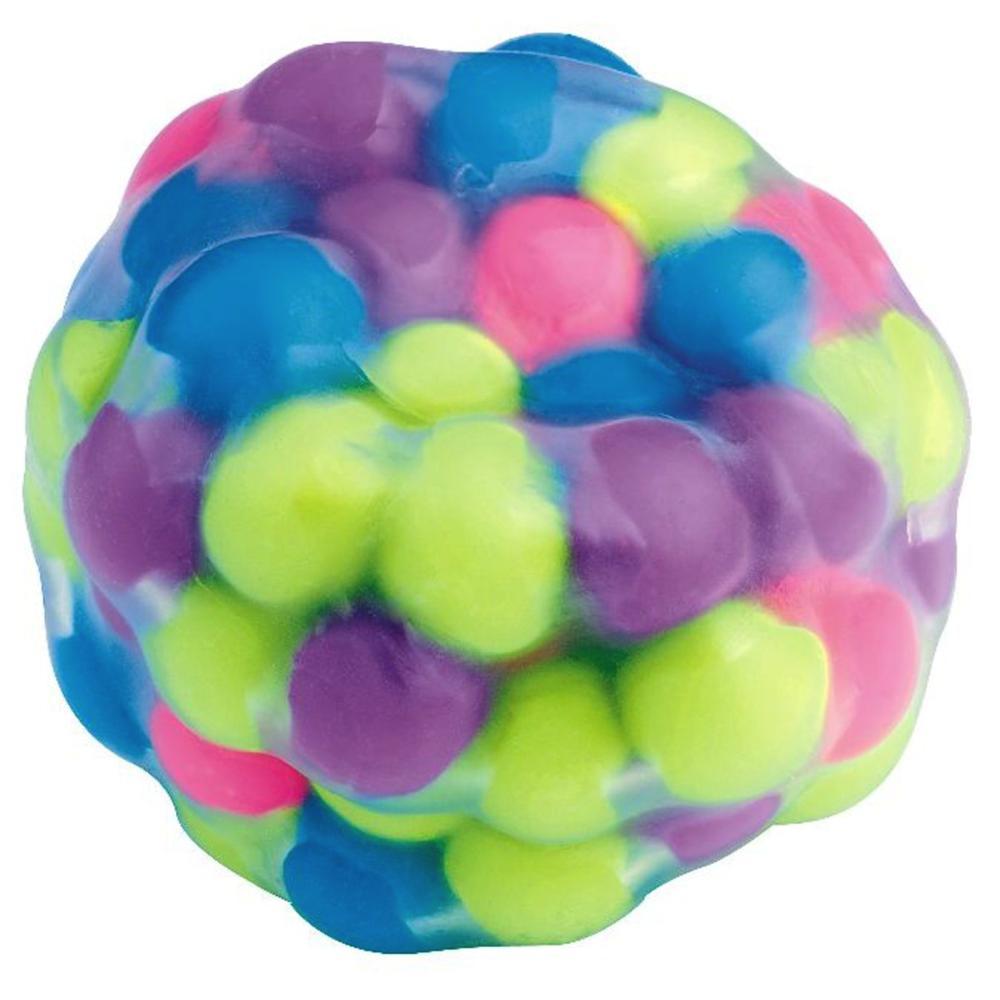 Balle anti-stress ADN assorties