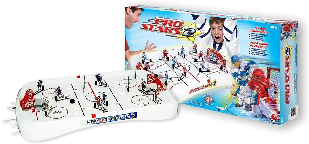 Hockey sur table  Pro-Star 2