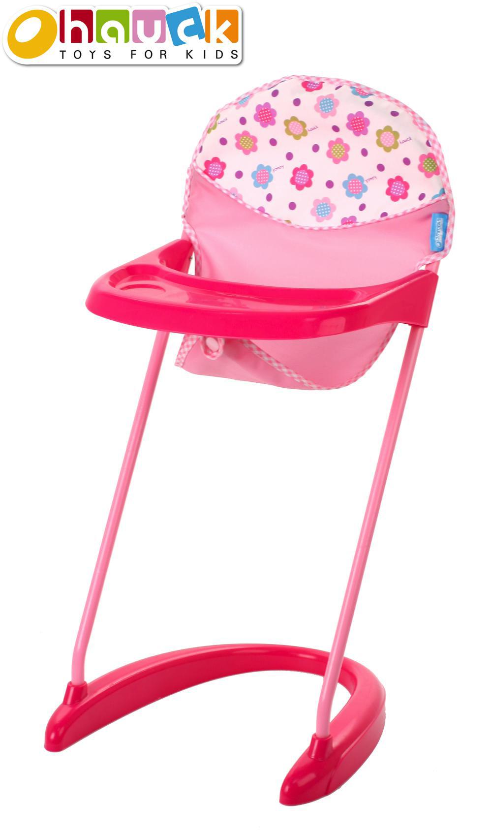 spring pink chaise haute club jouet achat de jeux et jouets prix club. Black Bedroom Furniture Sets. Home Design Ideas