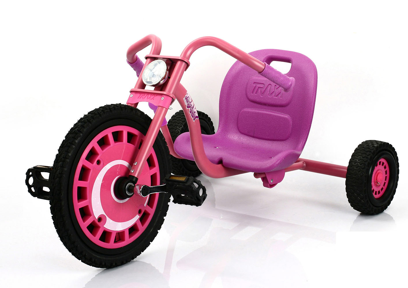 Tricycle Big Wheel Typhoon Rose