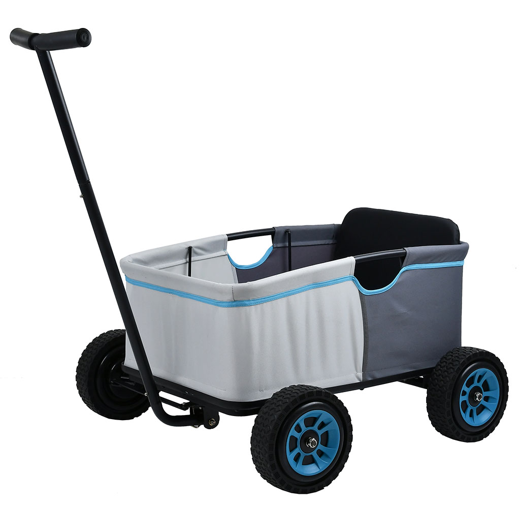 Eco Chariot simple