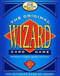 Wizard jeu de cartes