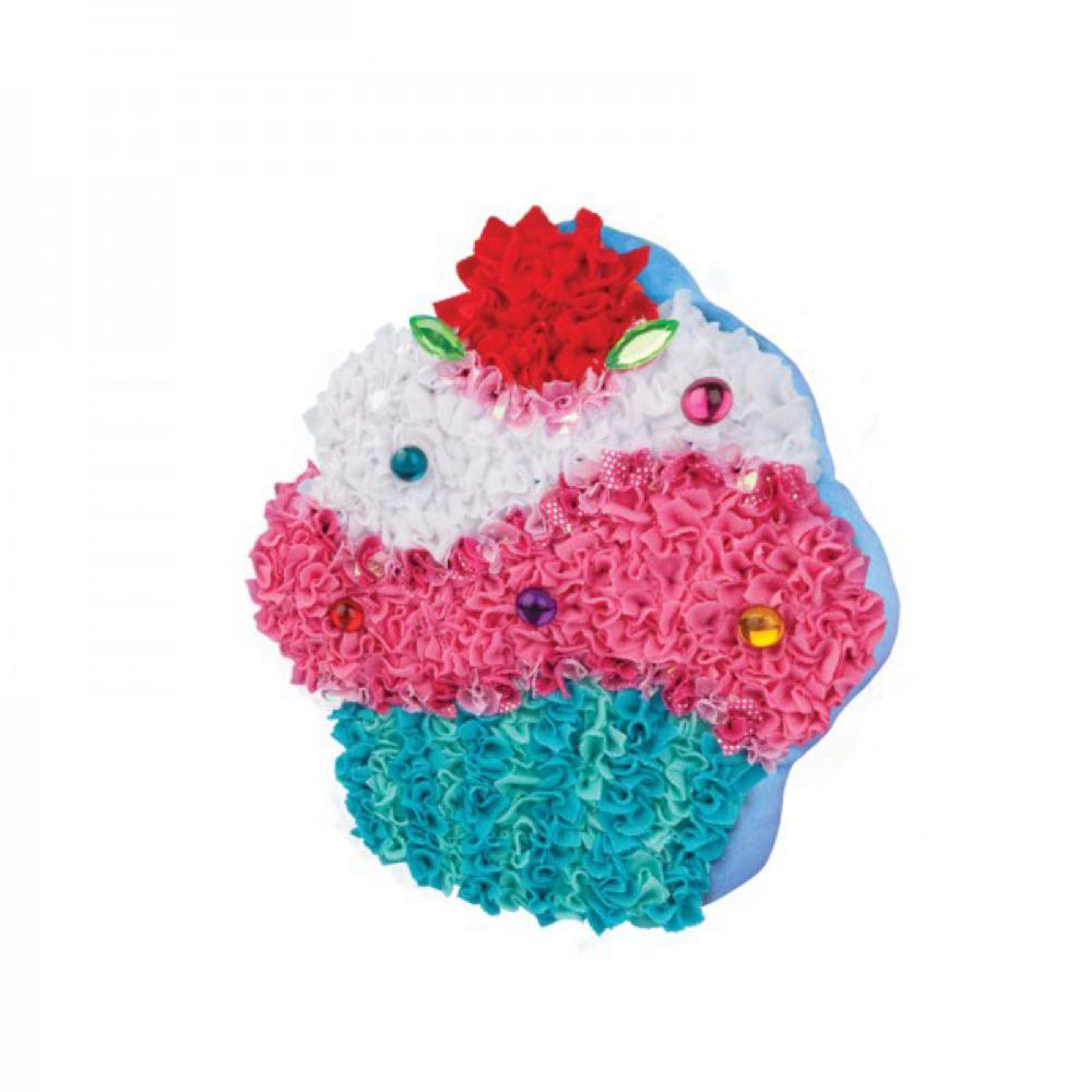 Peluche Créative - Coussin Petit gâteau