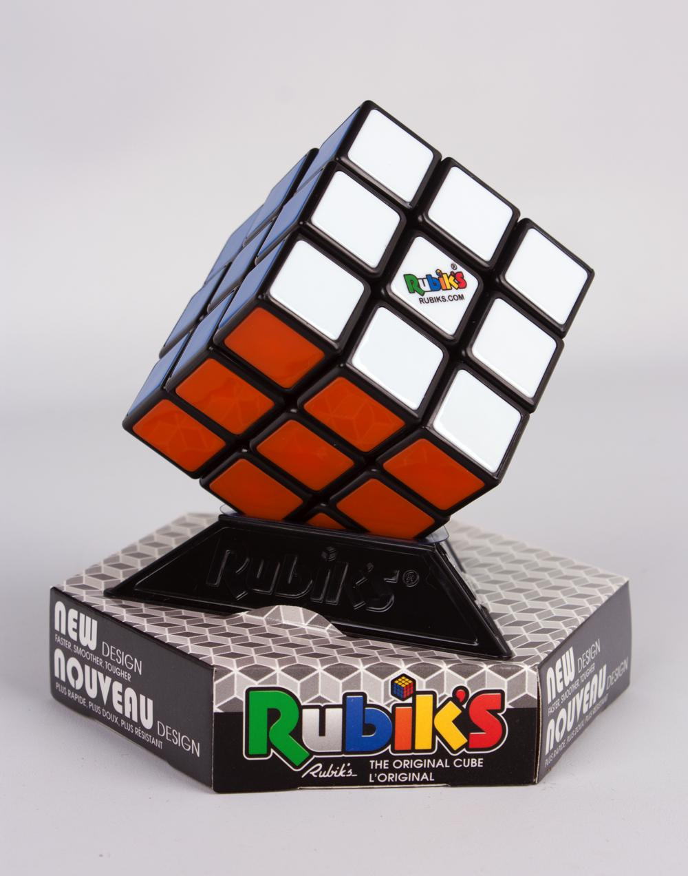 jeu cube rubik s 3x3 club jouet achat de jeux et jouets. Black Bedroom Furniture Sets. Home Design Ideas