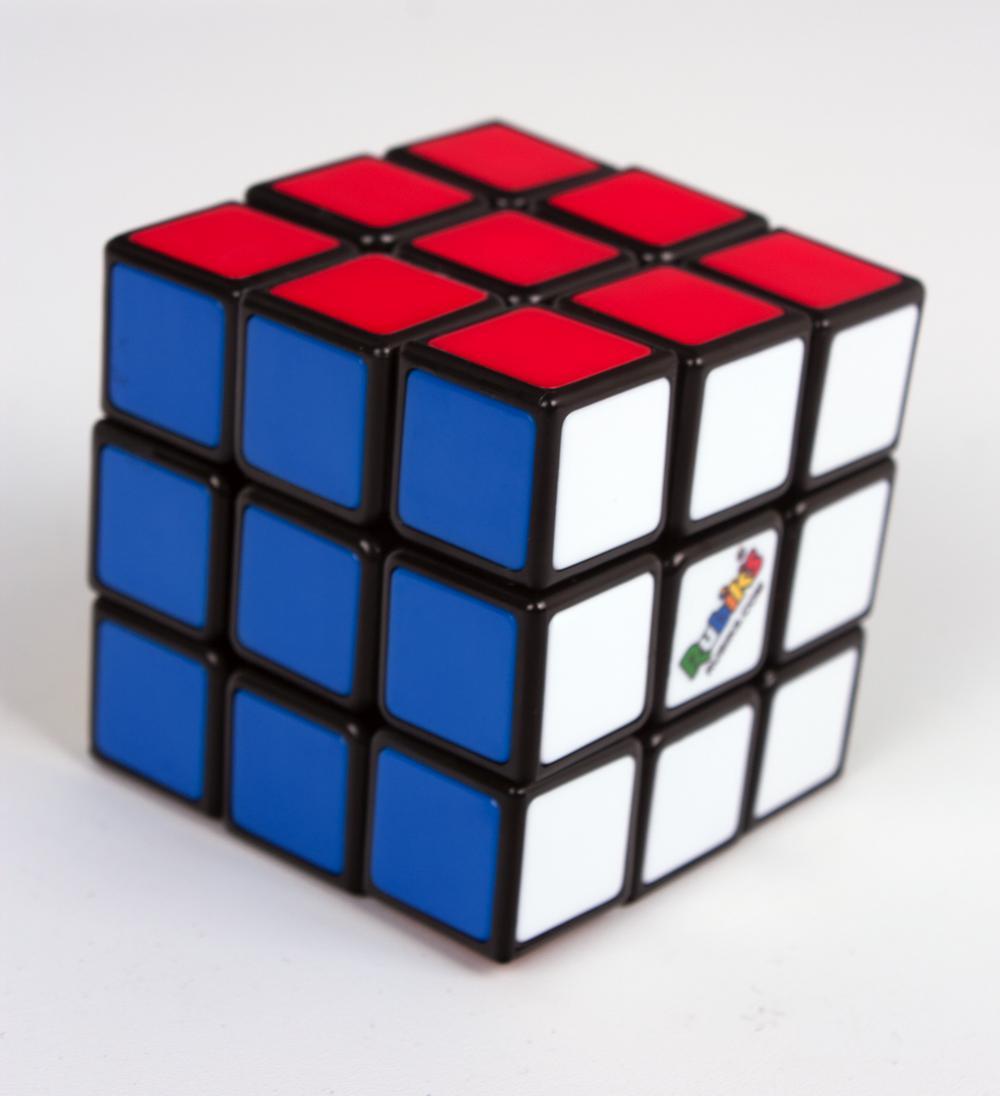 jeu cube rubik s 3x3 club jouet achat de jeux et jouets prix club. Black Bedroom Furniture Sets. Home Design Ideas