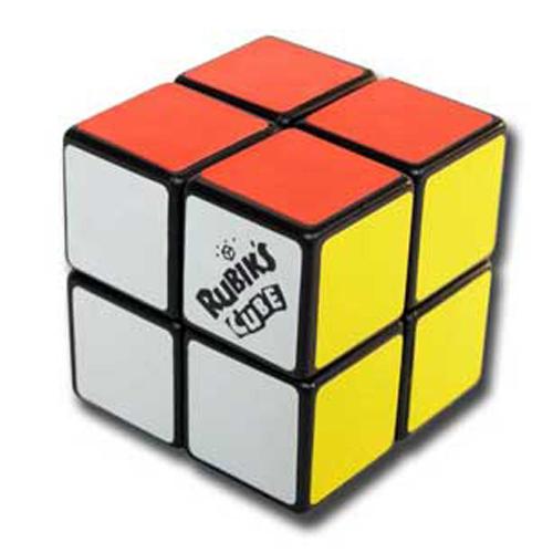jeu cube rubik 2x2 club jouet achat de jeux et jouets prix club. Black Bedroom Furniture Sets. Home Design Ideas