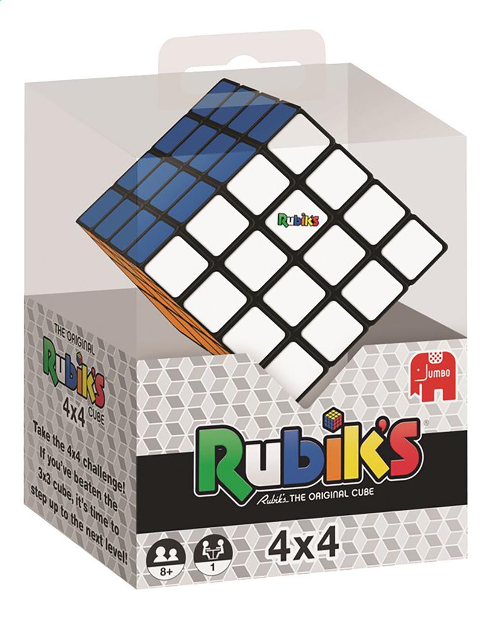jeu cube rubik 4x4 club jouet achat de jeux et jouets prix club. Black Bedroom Furniture Sets. Home Design Ideas