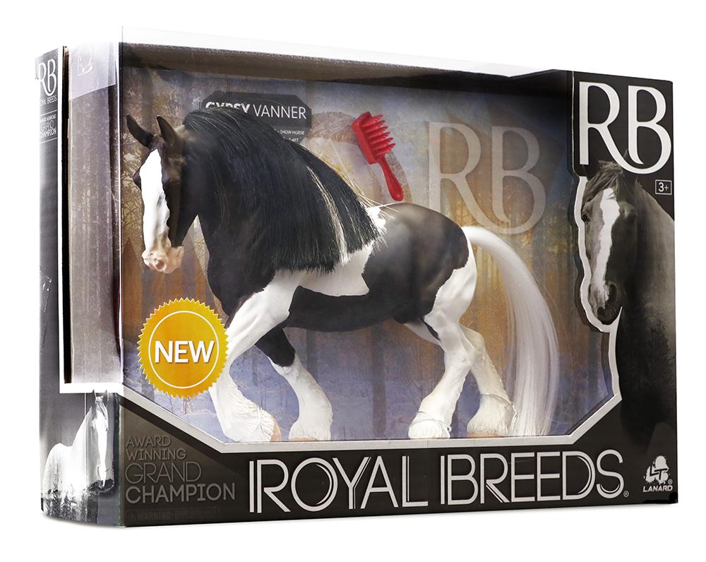 Royal Breeds Grand Champion assortis