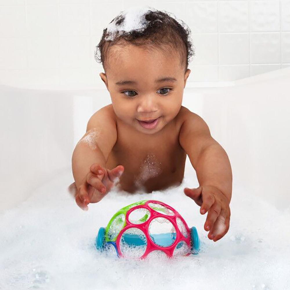 Oball - Jouet de bain O-Float