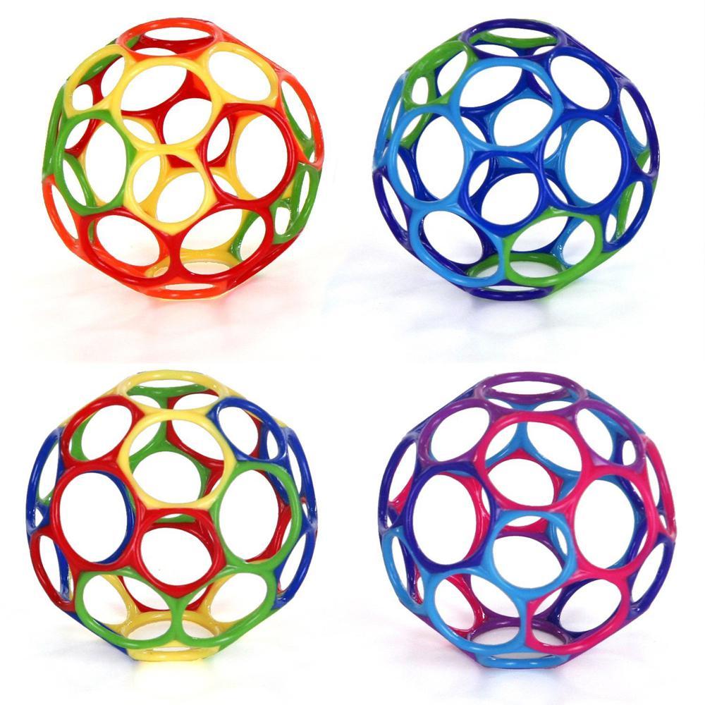 Oball - Balles assorties