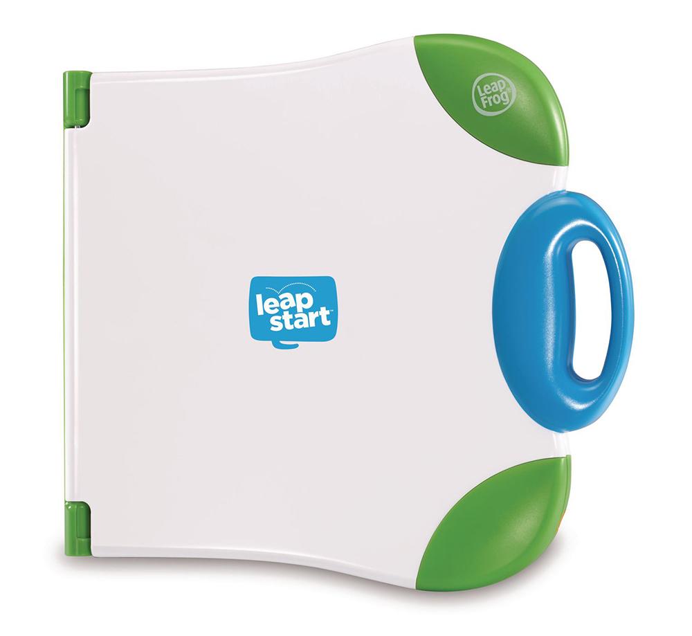 LeapStart - Lecteur interactif Vert FR