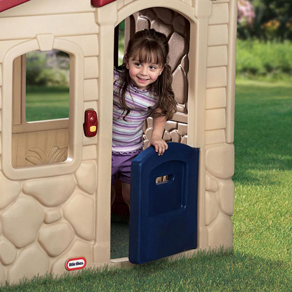 little tikes maison pique nique sur le patio club jouet achat de jeux et jouets prix club. Black Bedroom Furniture Sets. Home Design Ideas