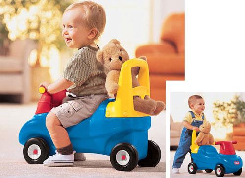 little tikes porteur trotteur bleu club jouet achat de jeux et jouets prix club. Black Bedroom Furniture Sets. Home Design Ideas