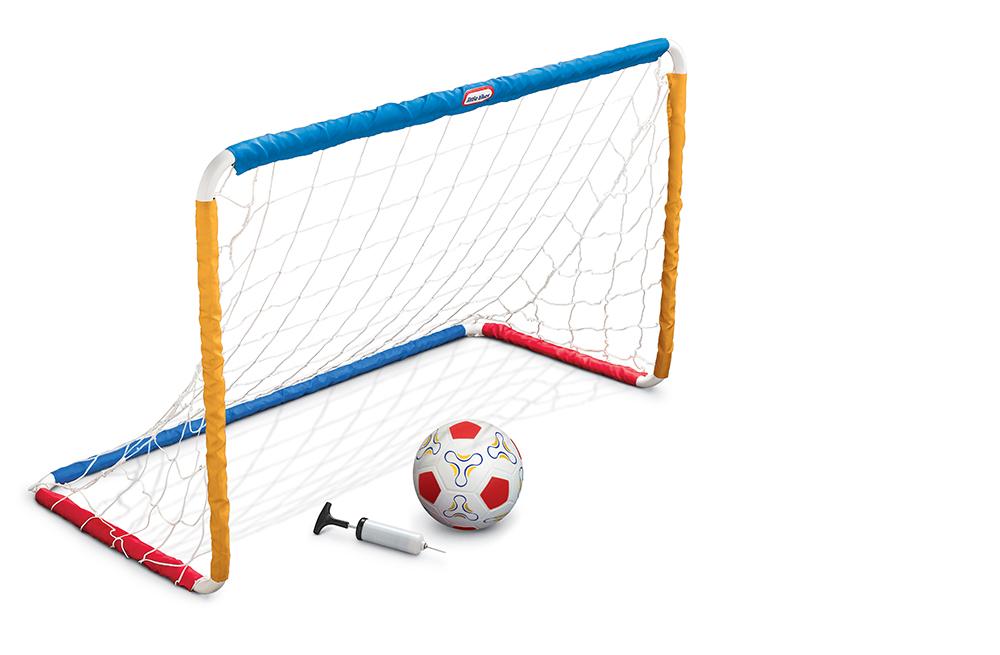 Little Tikes - Jeu de soccer