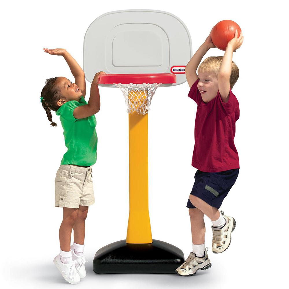 Little Tikes - TotSports™ Panier de Basketball non-ajustable