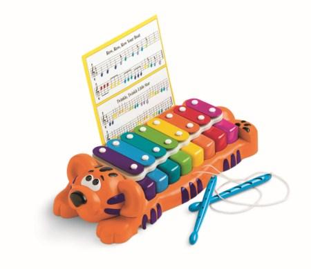 Little Tikes -  Xylo-Piano Tigre