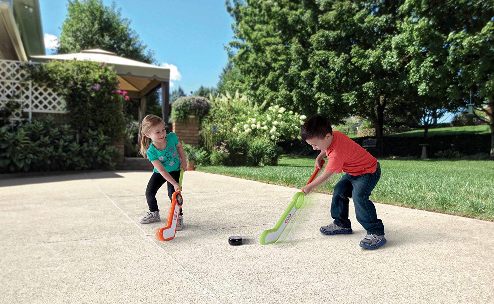 Little Tikes Jeu de hockey