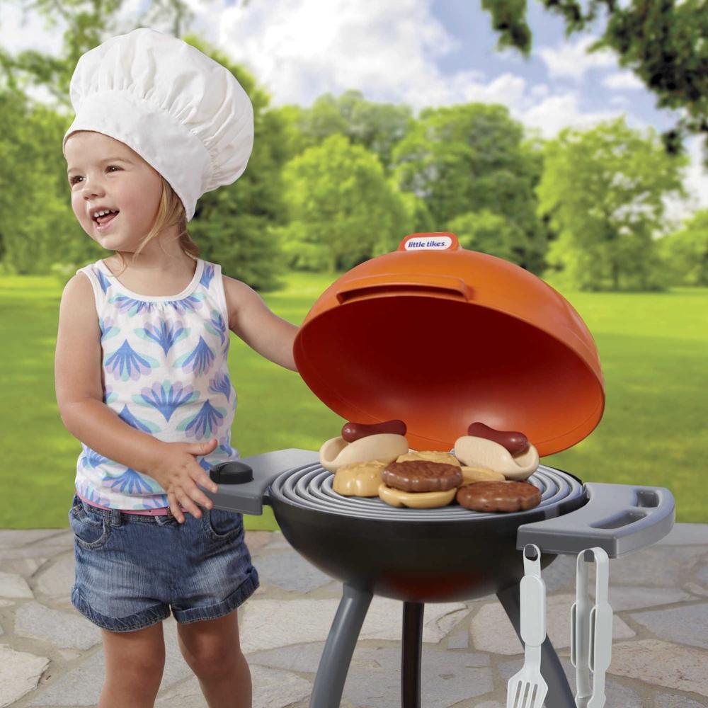 Little Tikes - Barbecue portatif