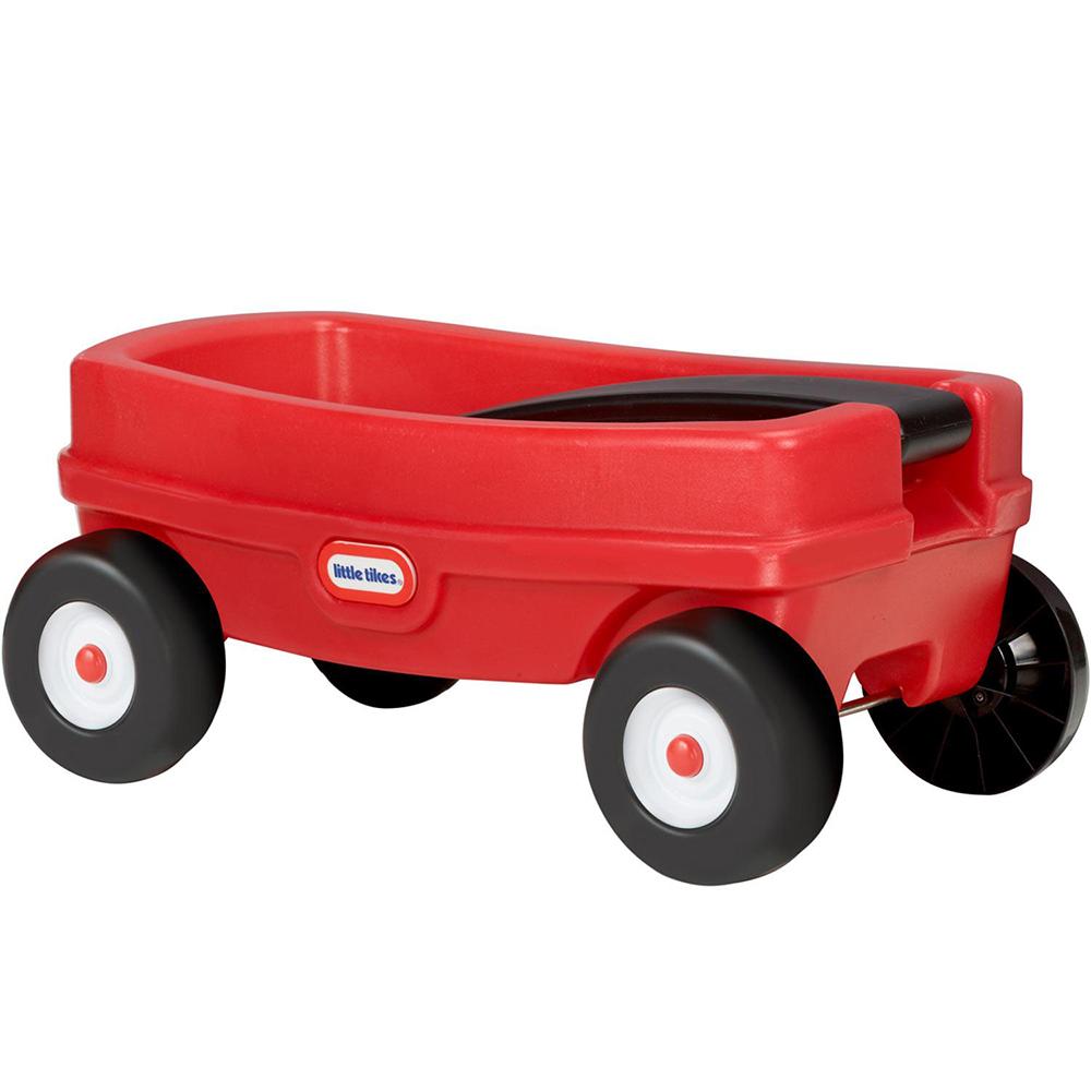 Little Tikes - P'tit chariot