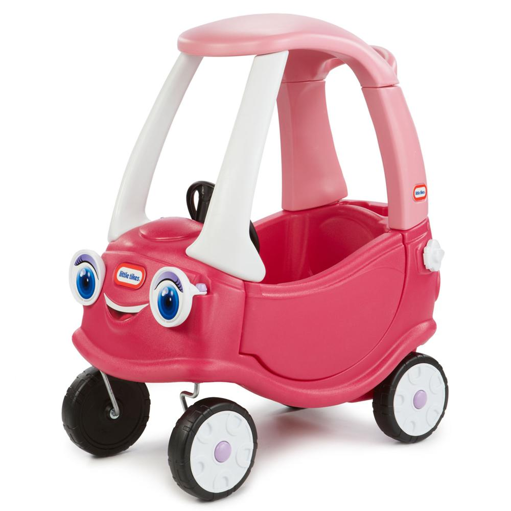 Little Tikes - Camion Princesse Cozy Coupe