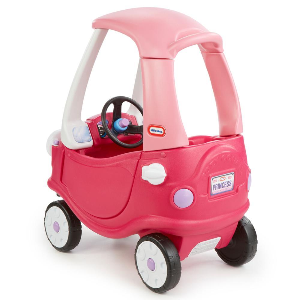 Little Tikes Camion Princesse Cozy Coupe