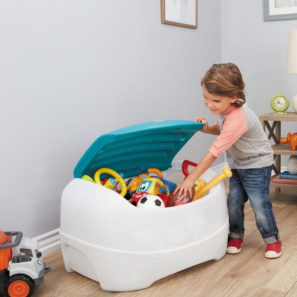 Little Tikes - Coffre à jouets