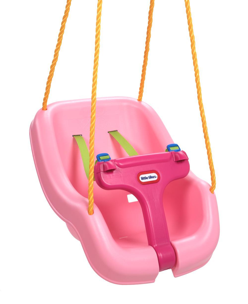 little tikes balan oire 2 en 1 rose club jouet achat de jeux et jouets prix club. Black Bedroom Furniture Sets. Home Design Ideas