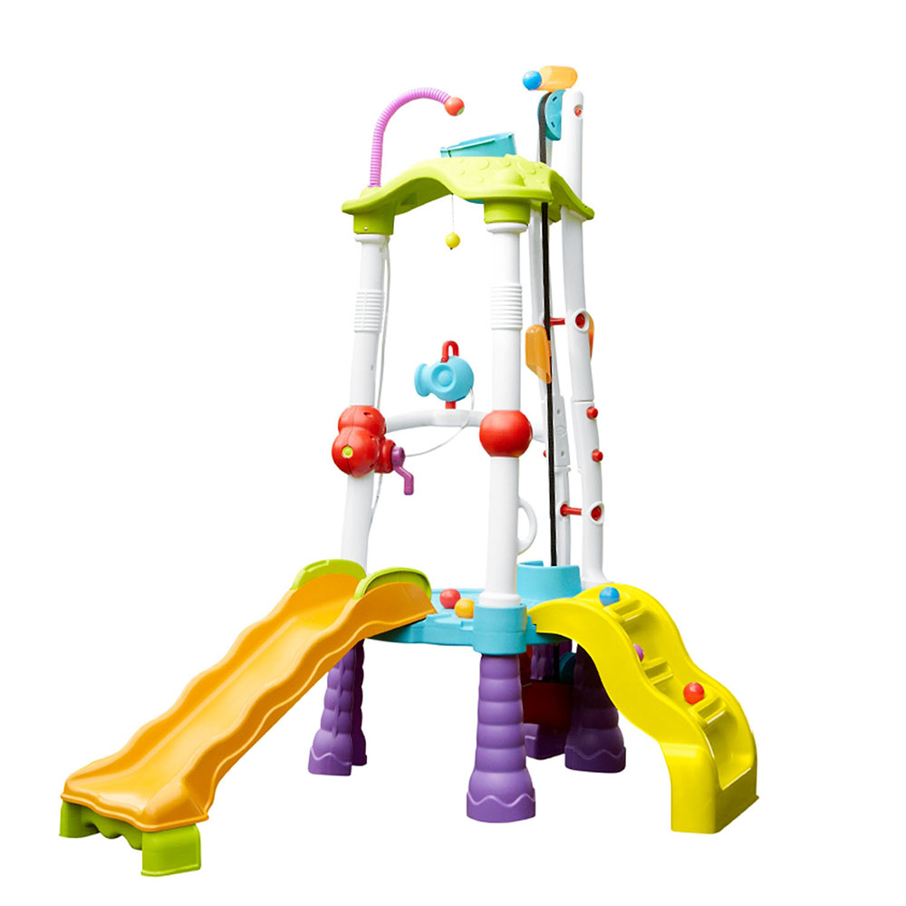 Little Tikes Portique Tumblin' Tower