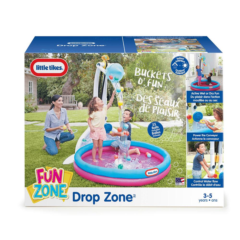Little Tikes - Piscine Drop Zone