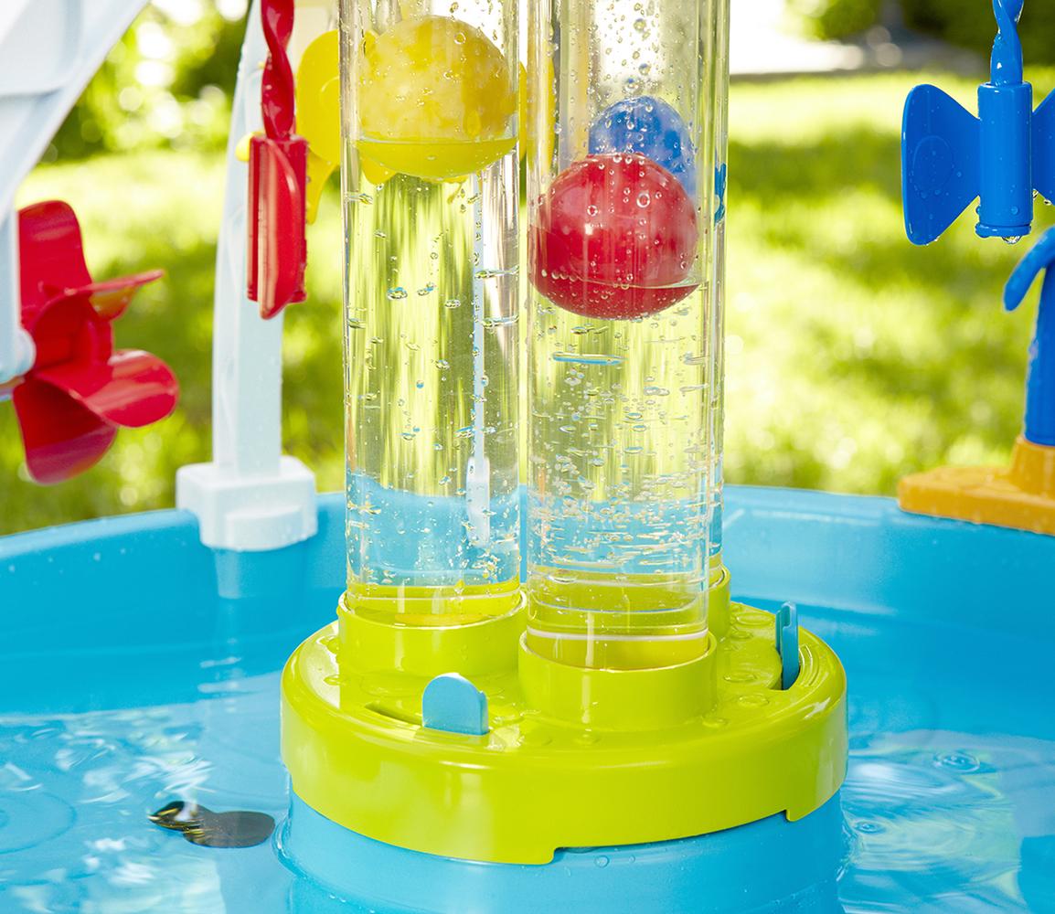 Little Tikes-Table d'eau Battle Splash