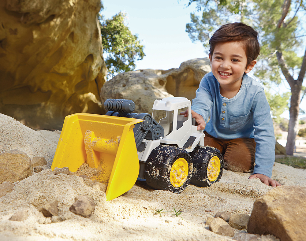 Little Tikes - Dirt Diggers Chargeur frontal