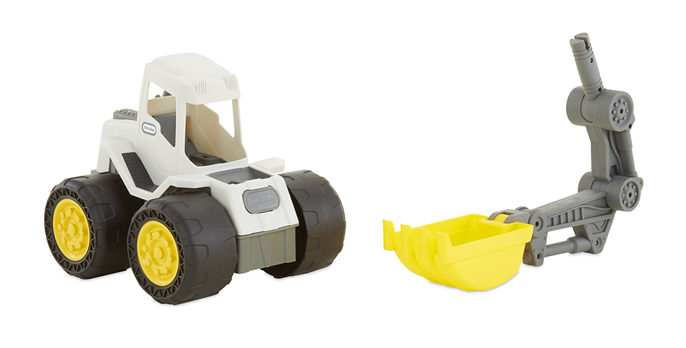 Little Tikes - Dirt Diggers Excavatrice