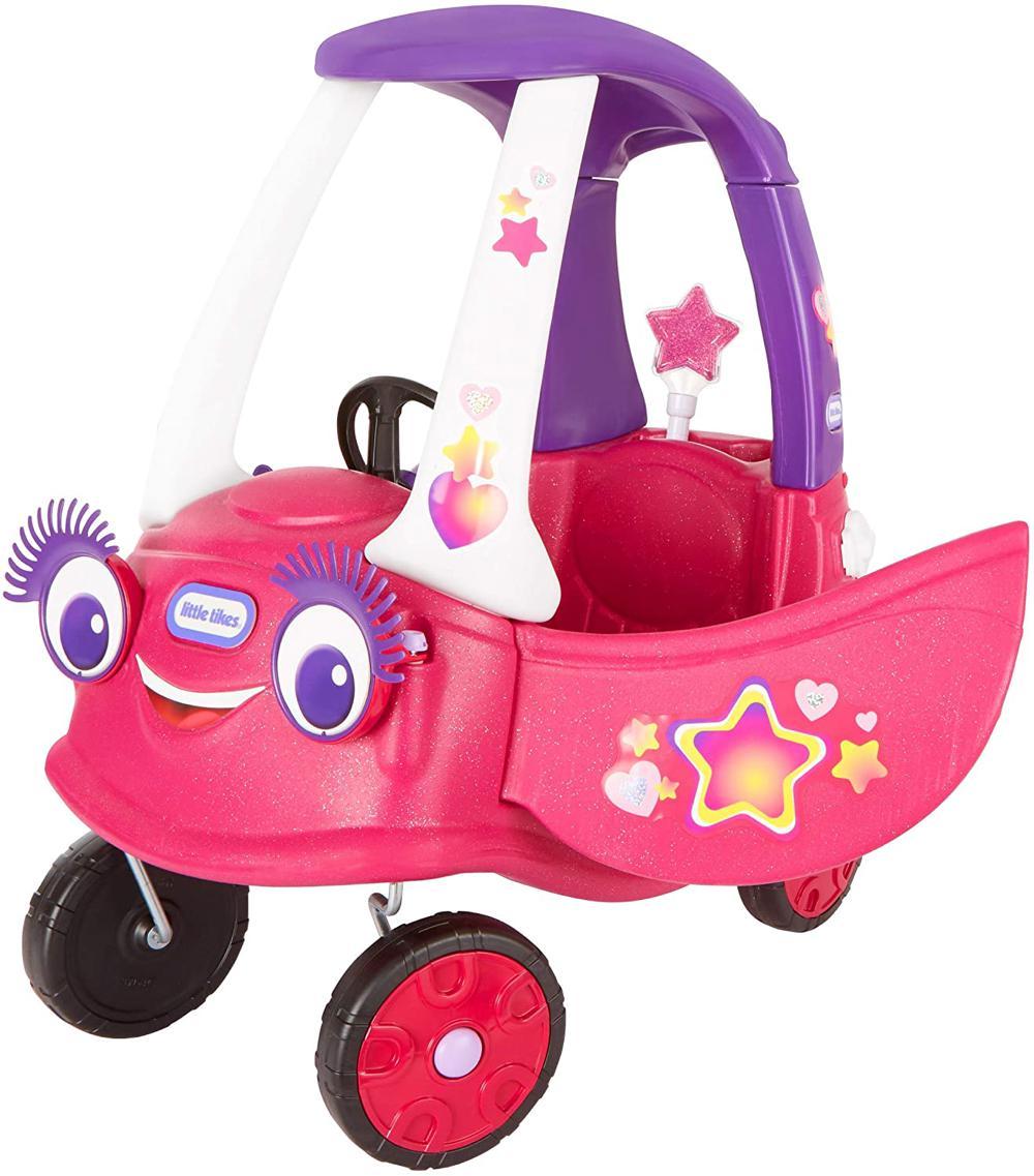 Little Tikes - Voiture Super Star Cozy Coupe