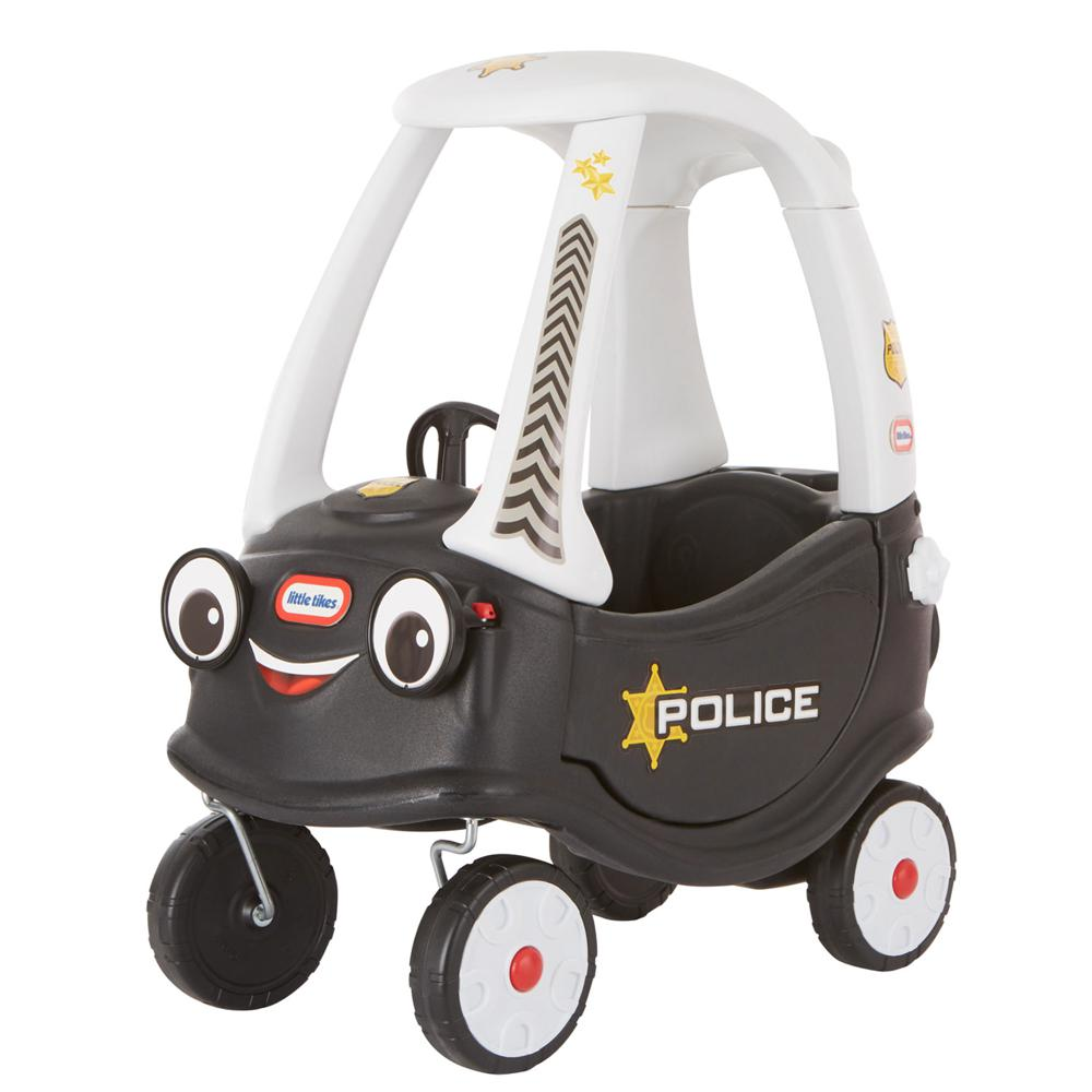 Little Tikes - PoliceCozy Coupe