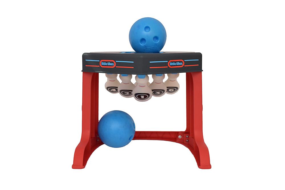 Little Tikes - Easy Set Bowling