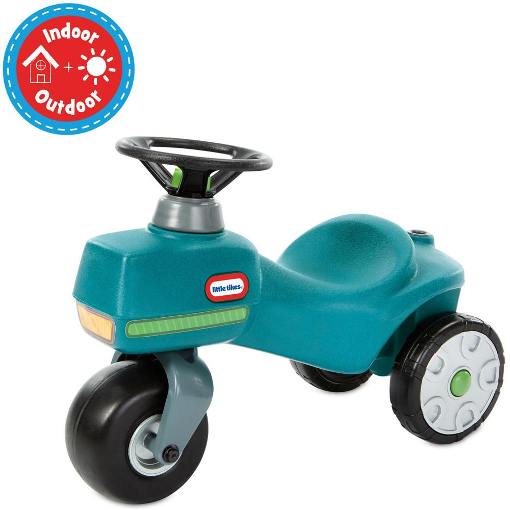 Little Tikes Go Green - Tracteur