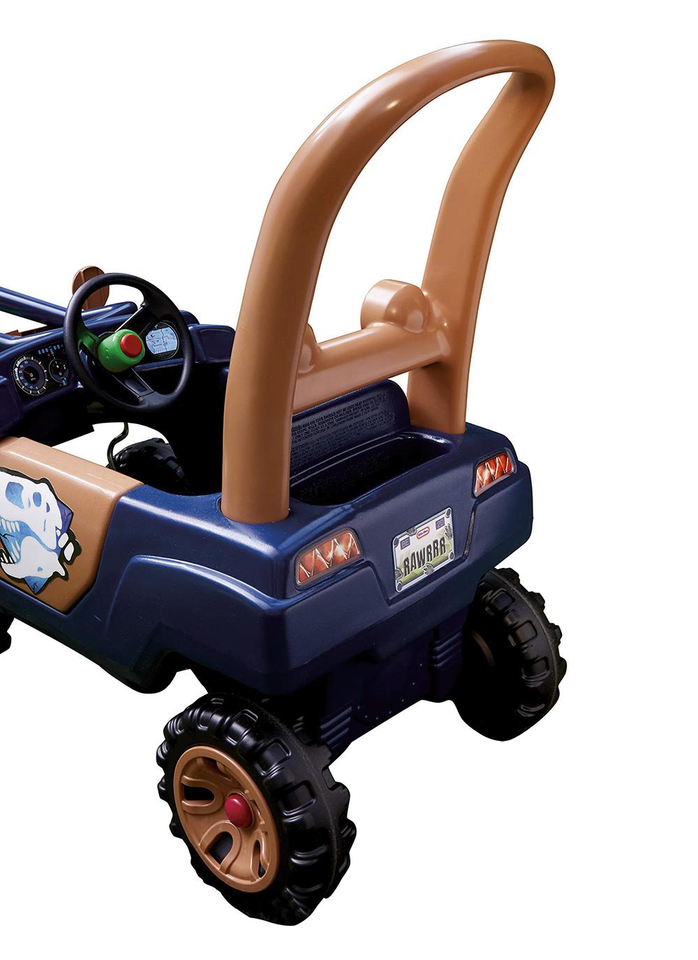 Little Tikes - Camion avec T-Rex