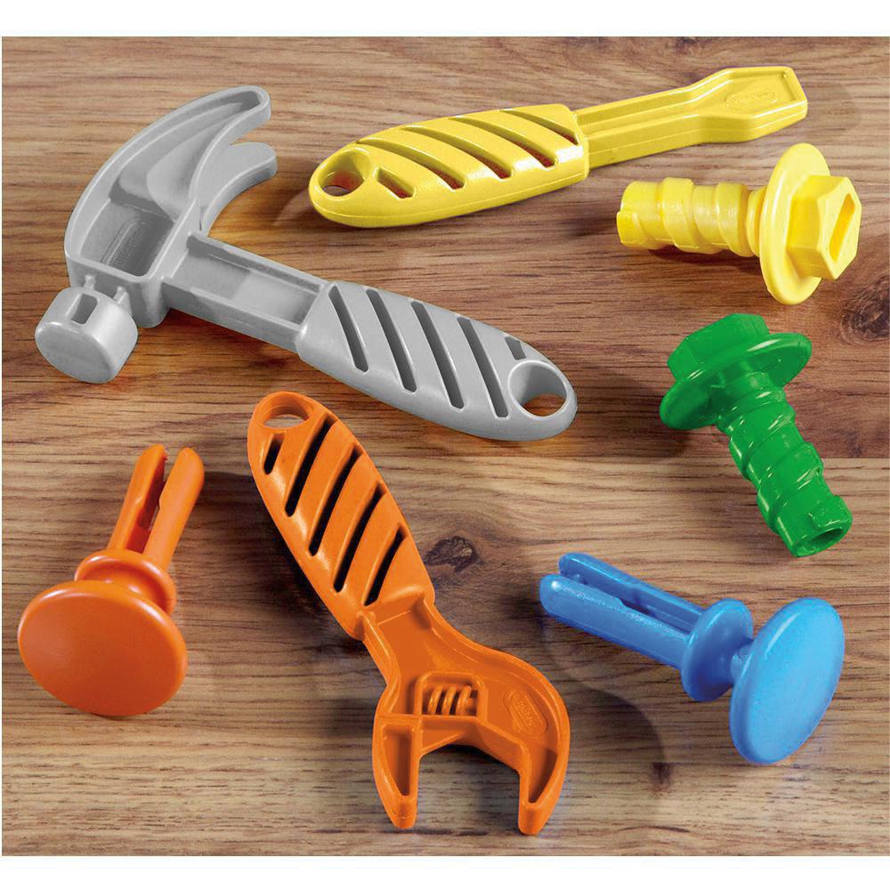 Little Tikes - Mon premier banc d'outils