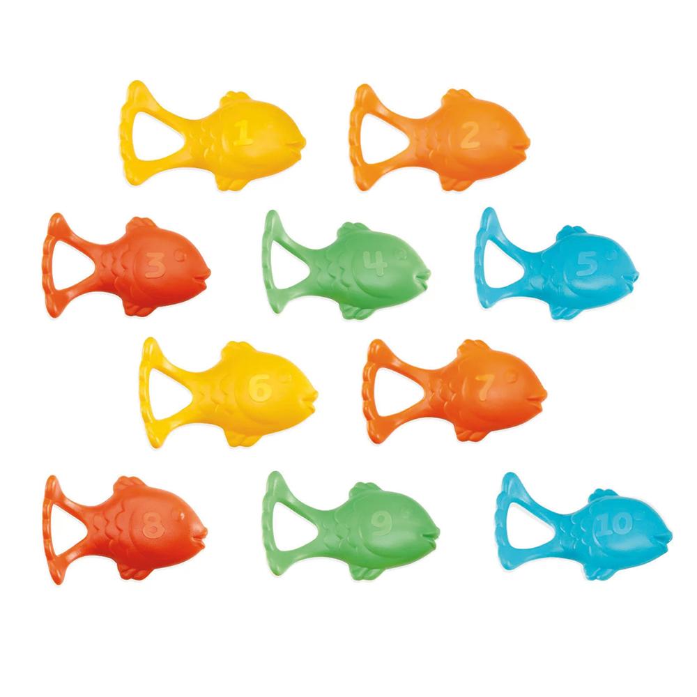 Little Tikes - Ensemble de pêche Cast & Count