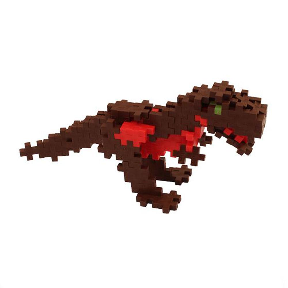 Plus Plus - Tube 70 pièces - Tyrannosaurus Rex