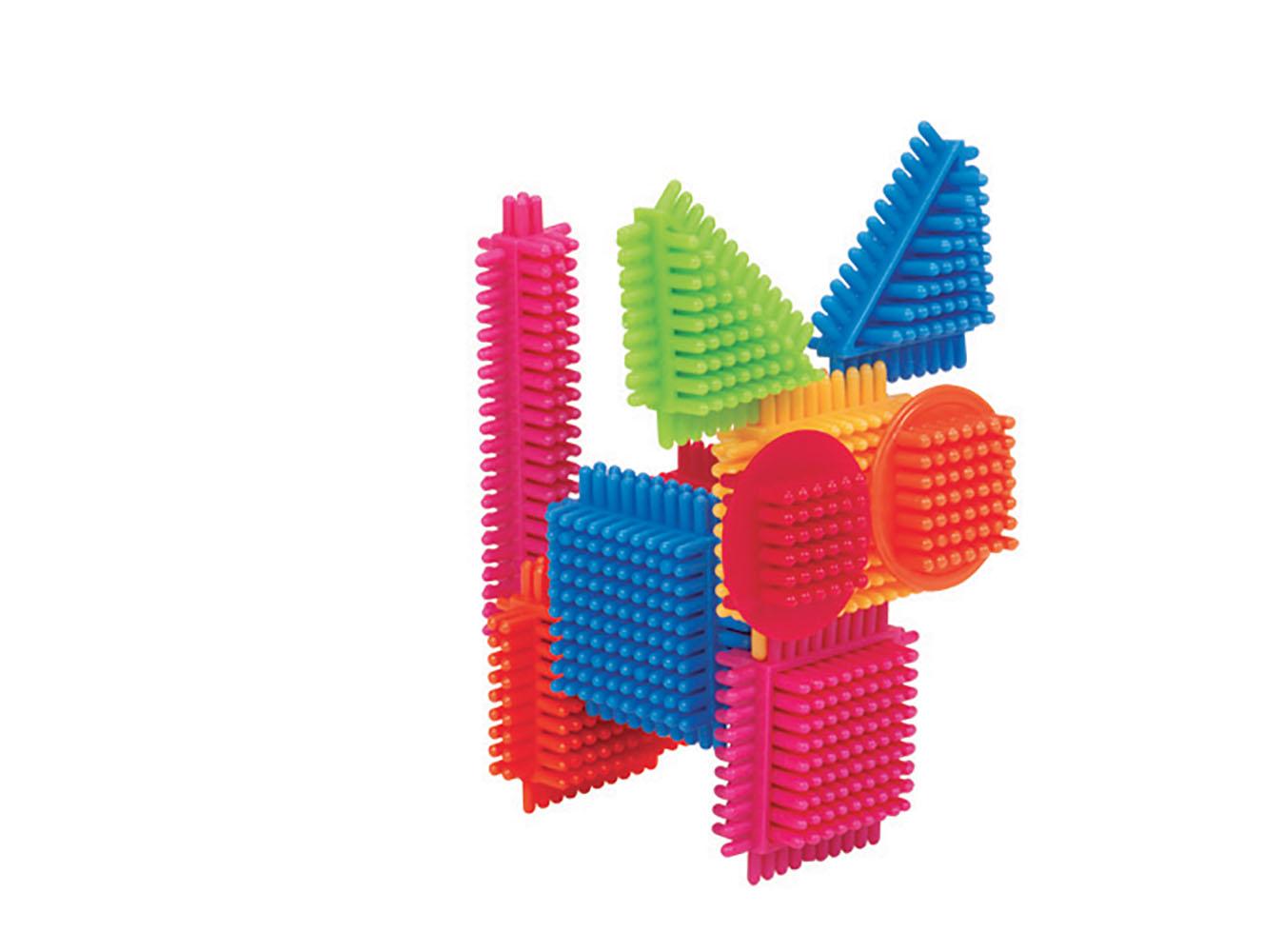 Bristle blocks Malette 50 pièces