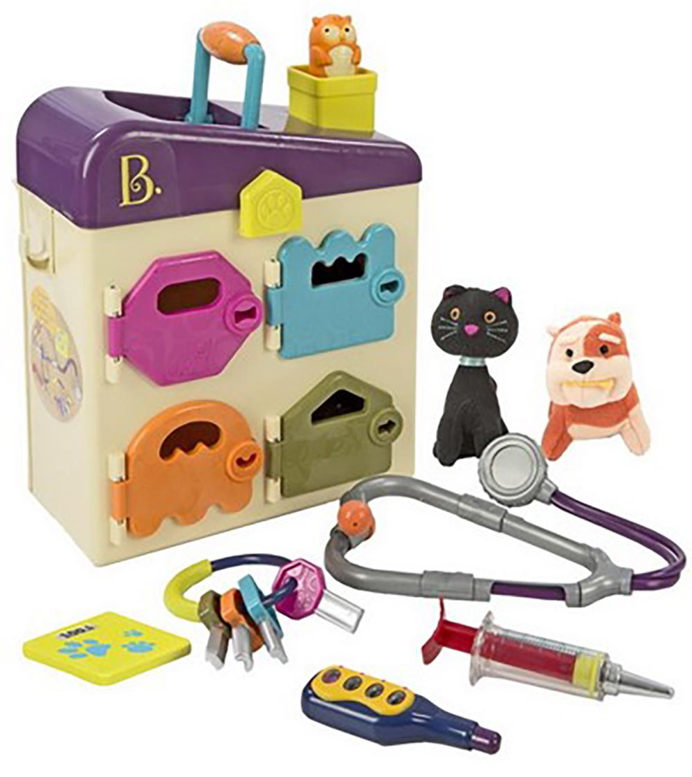 B.Lively - Clinique vétérinaire